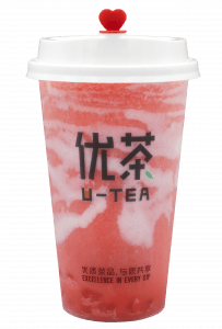 DSC_0003 - Watermelon lychee yogurt transparent