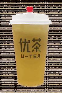 Four season tea - transparent